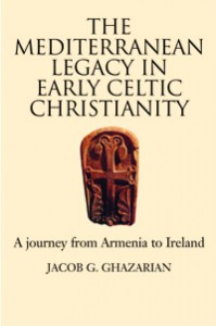 Celtic Christianity cover