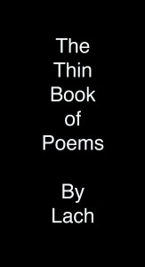 The Thin Book of Poems