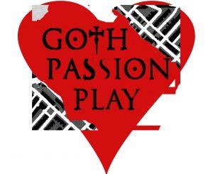 Goth Valentine CROP